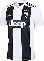 Футбольная форма Ювентус (FC Juventus) 2018-2019 Домашняя
