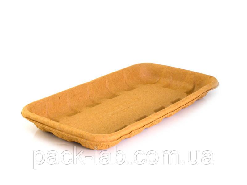 Підкладка паперова середня, коричнева