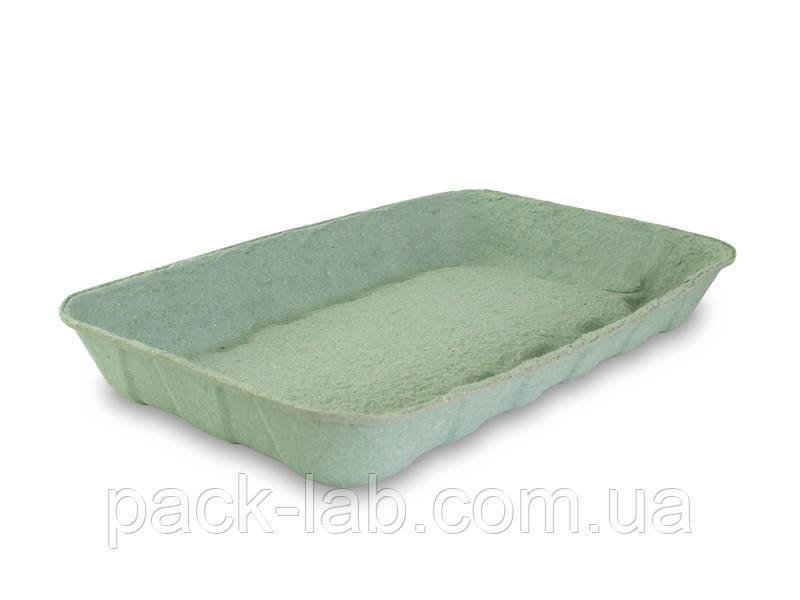 Підкладка паперова велика, зелена
