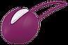Вагинальный шарик Fun Factory SMARTBALL UNO фиолетовый, фото 3