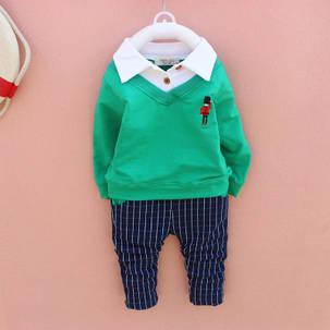 Детские костюмы рубашка , фото 2