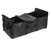 Дорожная сумка - трансформер с термо-отделением в авто