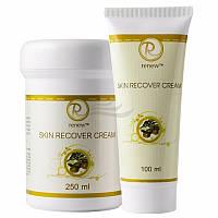 Восстанавливающий питательный крем для раздраженной и склонной к сухой кожи Skin Recover Crem, 250 мл