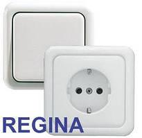 Regina, цвет - белый