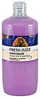Крем-мыло Fresh Juice Passion Fruit & Camellia (с маслом камелии) Запаска - 1 л.