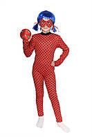 Детский карнавальный костюм Леди Баг СП
