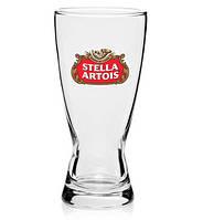 Пивной стакан с логотипом, нанесение логотипа компании