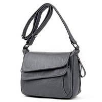 Женская сумка на плечо KAVARD 4 Цвета!