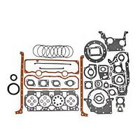 Комплект прокладок двигателя Д-240 243 МТЗ полный+РТИ паронит