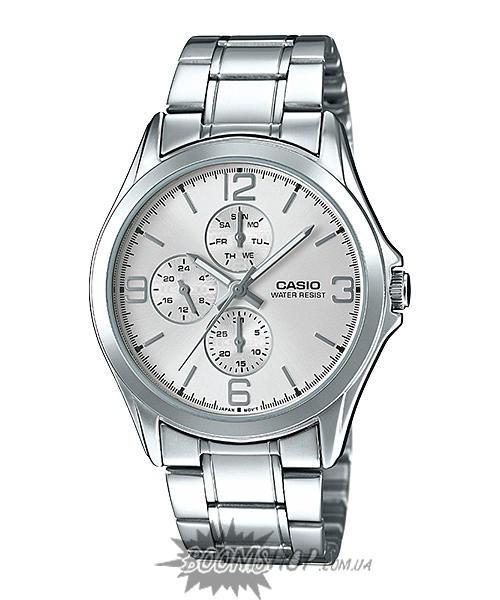 Часы CASIO MTP-V301D-7A