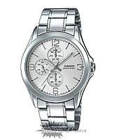 Наручные часы CASIO MTP-V301D-7A