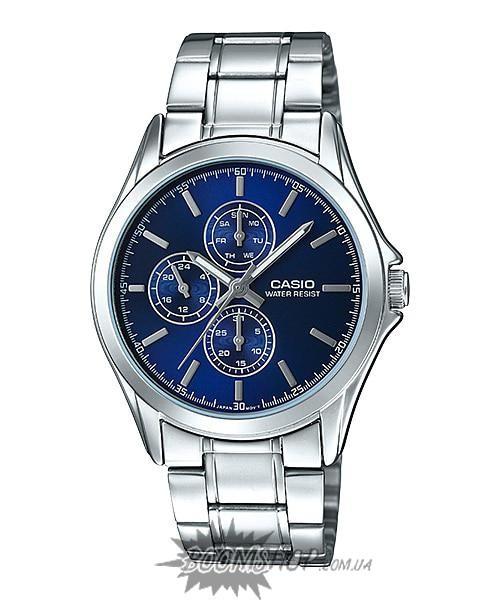 Наручные часы CASIO MTP-V302D-2A