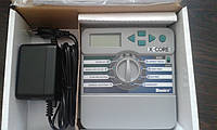 Контроллер Hunter, XC 401i-E для управления 4 зонами (внутренний)