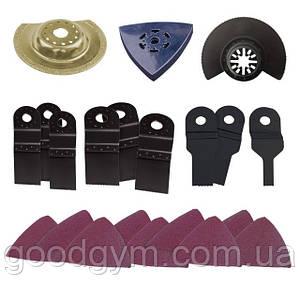 Набор аксессуаров к реноватору DT-0525 INTERTOOL DT-0526