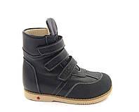 Ортопедические ботинки зимние Ecoby 211BB, размеры 23-36, фото 1