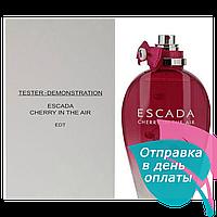 Escada Cherry in the Air ТESTER женский