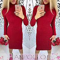 f02bc86eda7 Платье-резинка трикотаж лапша расцветки АА-009.007