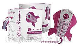 Одноразовые формы Lechat Master Counter Exstra Long - универсальные, супер длинные 250 шт