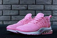 """Кроссовки женские Nike Air Presto Pink """"Розовые"""" р. 36-39, фото 1"""