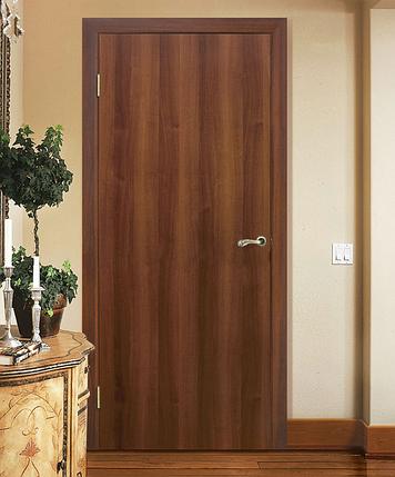 Двери межкомнатные глухие МДФ Офис ОМИС, фото 2