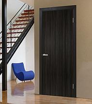 Двери межкомнатные глухие МДФ Офис ОМИС, фото 3