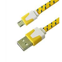 Micro USB кабель микро юсб #100224