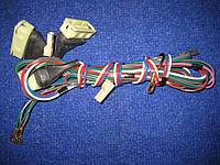 Провода подключения коммутатора Таврия ЗАЗ 1102