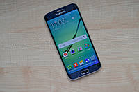 Samsung Galaxy S6 Edge G925I 64Gb Black Оригинал! , фото 1