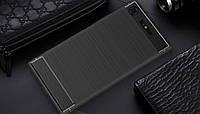 Защитный чехол-накладка для Sony Xperia XZ1 (G8342)
