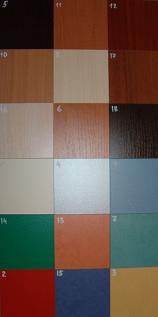 Цветовая гамма ДСП на выбор шкафа распашного Симона.