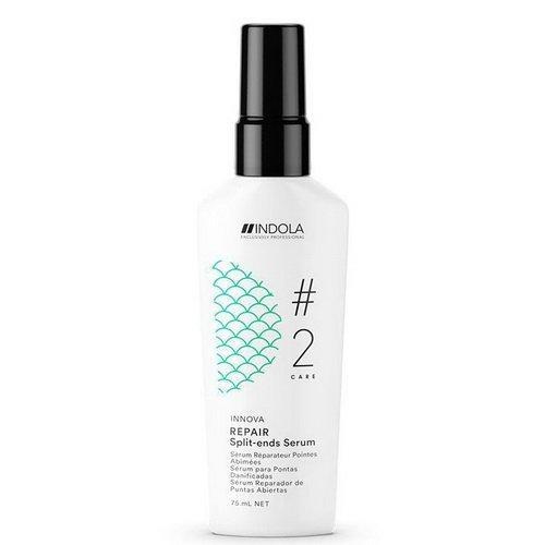 Сыворотка  для восстановления кончиков волос  Indola