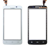 Сенсор Huawei Ascend Y511 белый