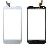 Сенсор Huawei Ascend Y520 белый