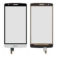 Сенсор LG G3s D724 D720 D722 (LG G3 MINI) Titan белый