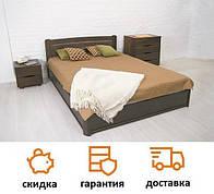 Кровать двуспальная София Люкс фабрика Олимп