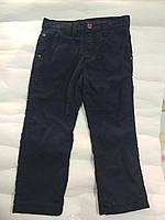 Джинсы  для мальчика утеплённые 4 года  Lupilu , фото 1