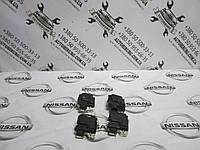 Привод заслонки отопителя Nissan Navara D40 (VP6NEH-19E616), фото 1