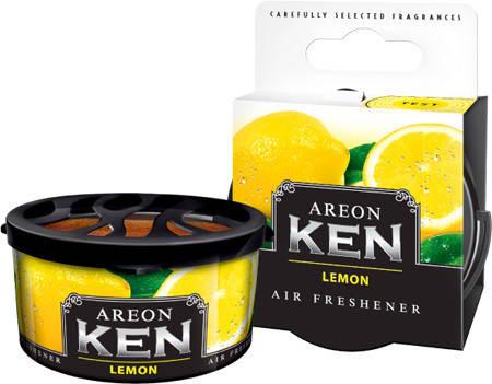 Ароматизатор Areon Ken - Лимон