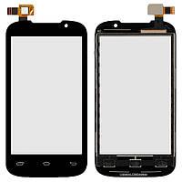 Сенсор Prestigio MultiPhone 3400 черный