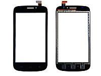 Сенсор Prestigio MultiPhone 5000, черный