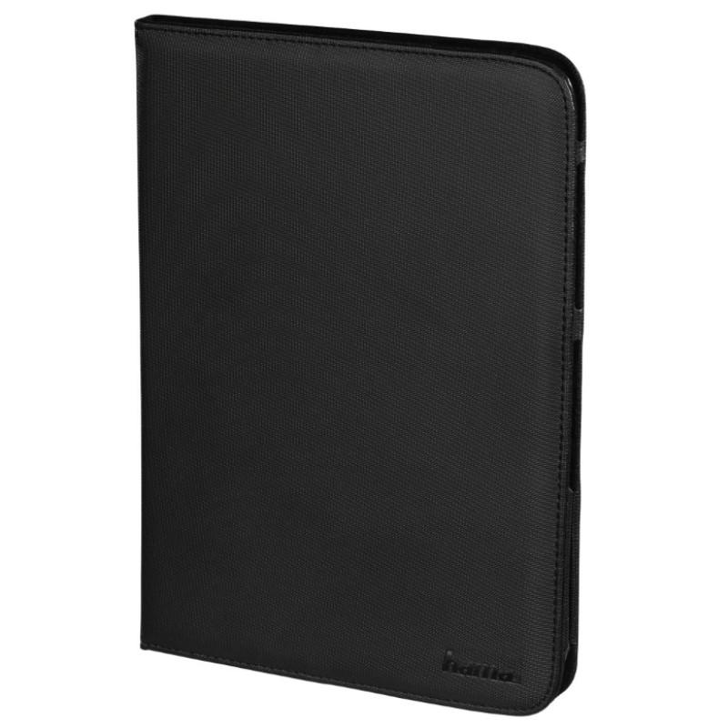 Чохол-книжка Hama для Samsung Galaxy Tab S 10.5 Arezzo ser. Чорний
