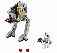 Конструктор Lepin Star Wars Шагоход Империи 85 предметов (4856)