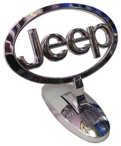 Прицел на капот Jeep