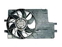 Вентилятор охлаждения радиатора Mercedes-Benz w168 A-class 168 500 01 93 , фото 1