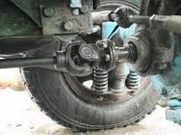 Карданний вал шицевой на трактор Т-40