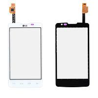 Сенсор LG X135 L60i Dual, X145 L60 Dual белый