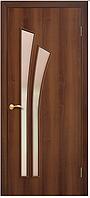 Полотно межкомнатное модельное Пальма ПО