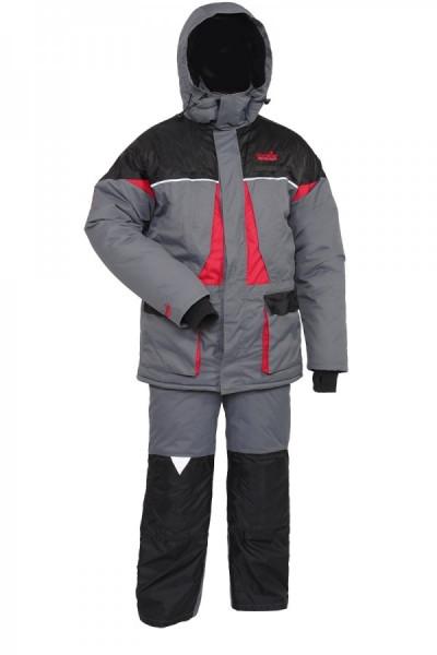 Костюм зимний мембранный Norfin ARCTIC RED -25 ° / 4000мм -XL
