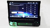 Автомагнитола 1DIN DVD-9901 Android GPS с выезным экраном