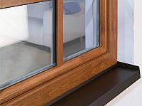 Металопластиковые окна GEALAN